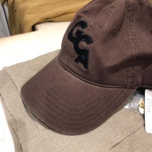帽子だよ!キャップだよ!