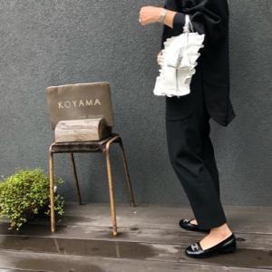 雨の鎌倉。。コヤマさん。。。