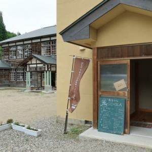 蕎麦カフェSCHOLA@昭和村