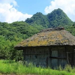 「森戸の雨屋」の夏