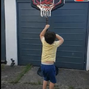 スポーツの夏。