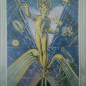 タロットカードからのメッセージ 6月21日 新月・日食・夏至・大安が重なる日