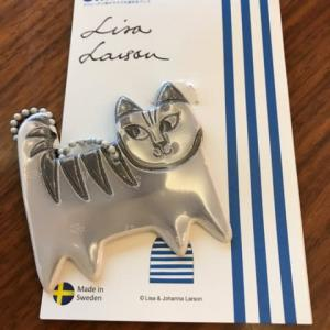 猫さん・絵手紙