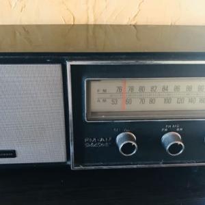 昭和時代のラジオ