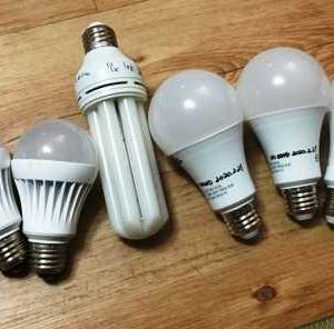 LED電球って、寿命数か月?!切れすぎ、韓国で売ってる廉価LED電球(泣)