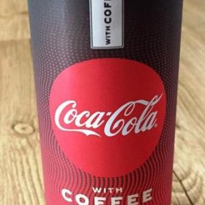 韓国でコーヒーコカ・コーラ新発売~さて味は???