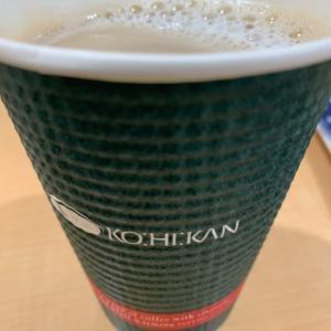 熱意と感動...コーヒーをいただきながらふと響くコトバ(´-`).。oO