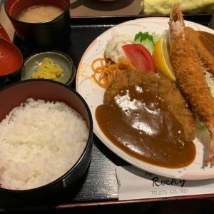 洋食屋さんで食事会を(●´ω`●)