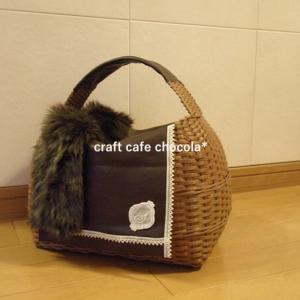 コロンとしたバッグを綺麗に作るポイント