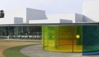 21世紀美術館が休館