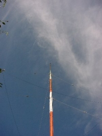 AM(中波)ラジオが停波で