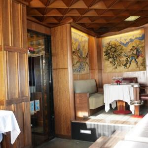ホテル・ミラドウロのレストラン