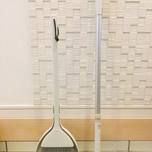 買い替えてよかった玄関掃除の必須アイテムとは!