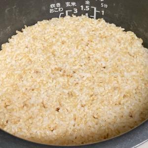 【お米に夢中】玄米100%はじめました!