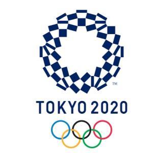 【TOKYO2020】オリンピック開幕!