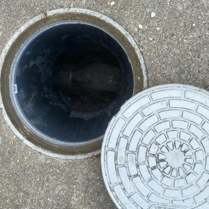 YouTubeで排水管の詰まりを取る動画を見た結果