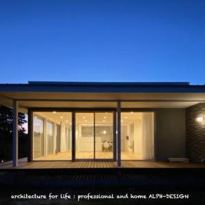糸島の家竣工写真撮影!