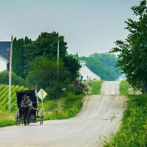 ロケハン48《アーミッシュ》- Location Hunting 48《Amish》 -