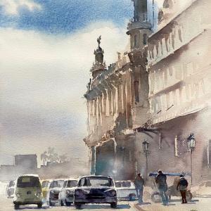 デモンストレーションデー《ハバナ》 - Demo Day《Havana》-