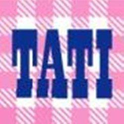 TATIの想い出 《改訂・再掲》- Memory of TATI -