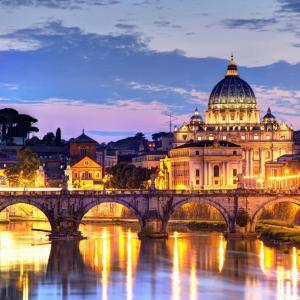 ロケハン 49《ローマ周辺》- Location Hunting 49《Rome》-