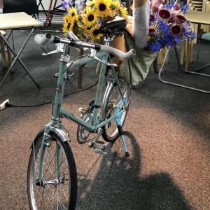 愛車のメンテナンス 《Maintenance of my bike》