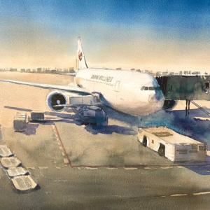デモンストレーションデー《空港》- Demo Day《Airport》 -