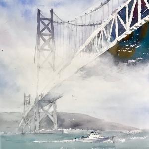雰囲気のある絵を描くために《改訂・再掲》- What's atmosphere? -