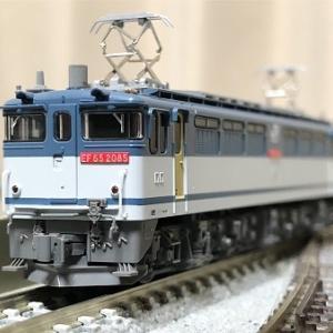 EF65 2000番台 JR貨物2次更新色