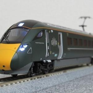 グレート・ウェスタン・レールウェイ Class 800 004編成・その2 811 004号車