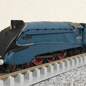 LNER Class A4 No.4468  マラード