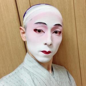 化粧の練習と酉の市
