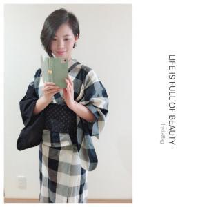 ★【美的style】大和撫子を纏う