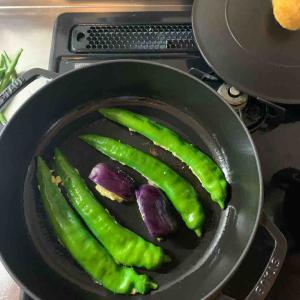 御殿場野菜の食生活7