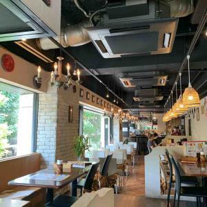 インドネシア料理 Cinta Jawa Cafe チンタジャワカフェ