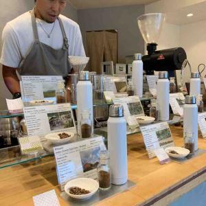TSUKIKOYA COFFEE ROASTERS 中華街店