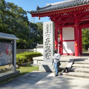 ダイヤモンドプリンセス「日本巡拝の地めぐり」・5