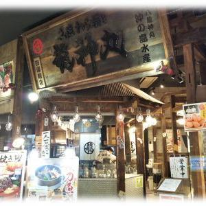 土佐わら焼き龍神丸 四条畷店/大阪府四条畷市