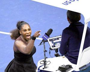 全米オープン決勝で感じた事