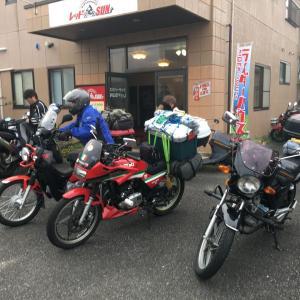 埼玉から山口までの下道の旅(6)