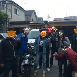 埼玉から九州へ下道の旅(復路編その2)