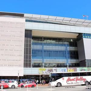 ワシントンD.C 一番気に入った美術館News + MuseumでNewseum(ニュージアム)