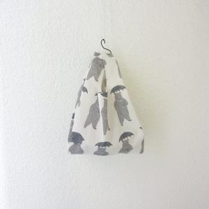 傘クマ 布バッグ