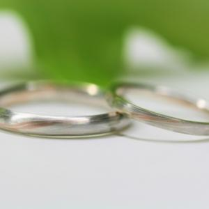尚呼と作る木目金ご結婚指輪