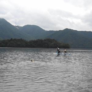 中禅寺湖こぼれ話