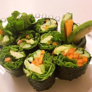 vol.143 「生野菜=果物」とは考えないのがオススメ