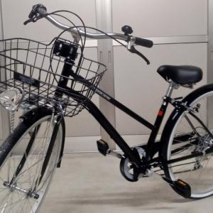 11歳 誕生日プレゼント 1 自転車