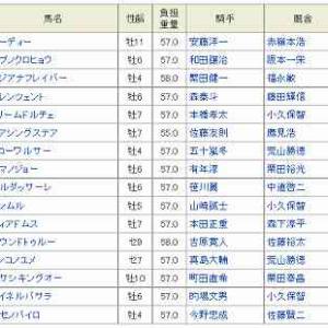 [81]大井~勝島王冠予想