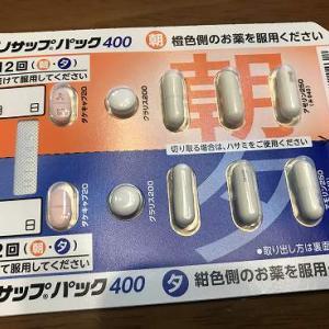 ピロリ菌~除菌治療