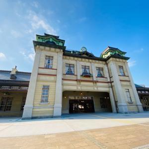[福岡]小倉・門司港・博多旅行2日目② レトロな街・門司港を散策